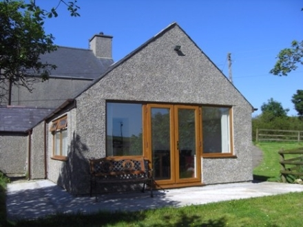 Graianog Farmhouse Annexe