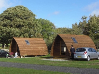 Snowdonia and Coast Wigwams